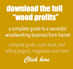 woodworking jobs from home