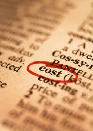 business costs list