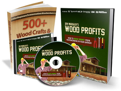 make woodworking business