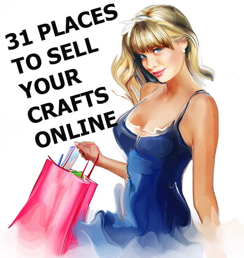 sell crafts online 31 places to sell your crafts 2902